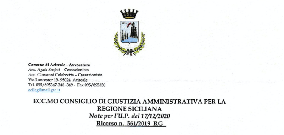 Parco Acquatico di Acireale: l'amministrazione del sindaco Alì & C. lo ha ridotto così...
