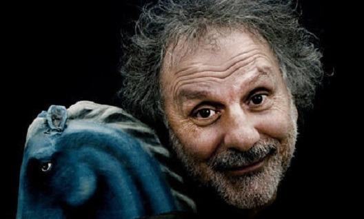 Grave quando l'umanità perde un Poeta. Angelo Scandurra