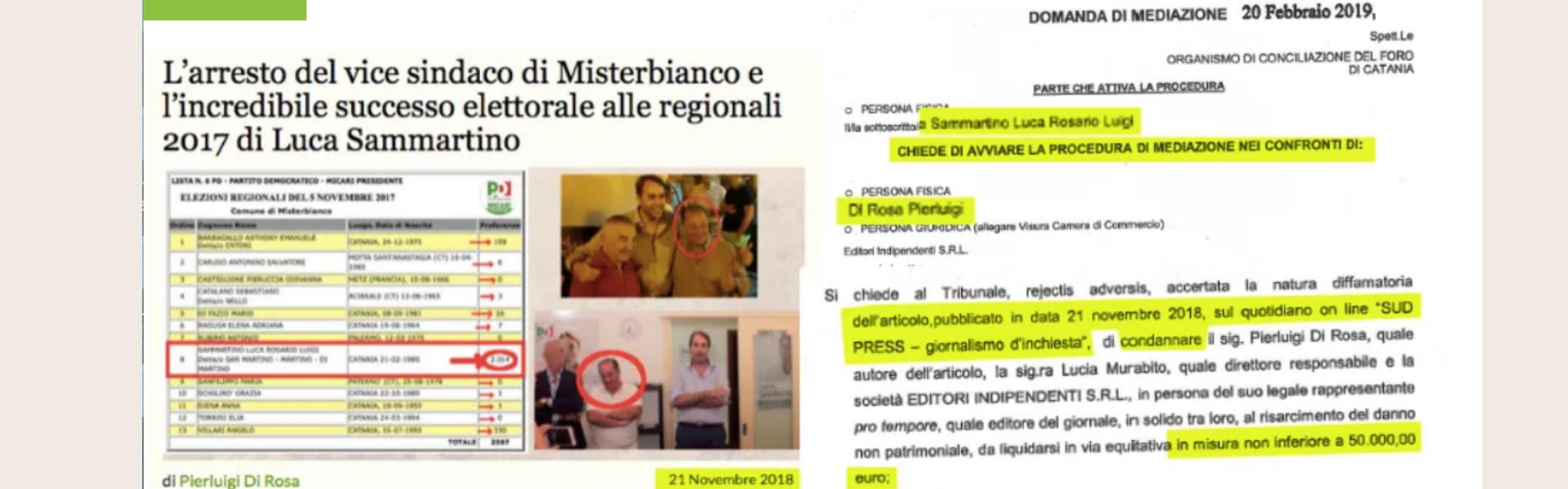 """Il caso di """"Mamma Agata"""" morta per una laparoscopia: l'ex presidente dei medici catanesi Diego Piazza imputato per omicidio colposo"""