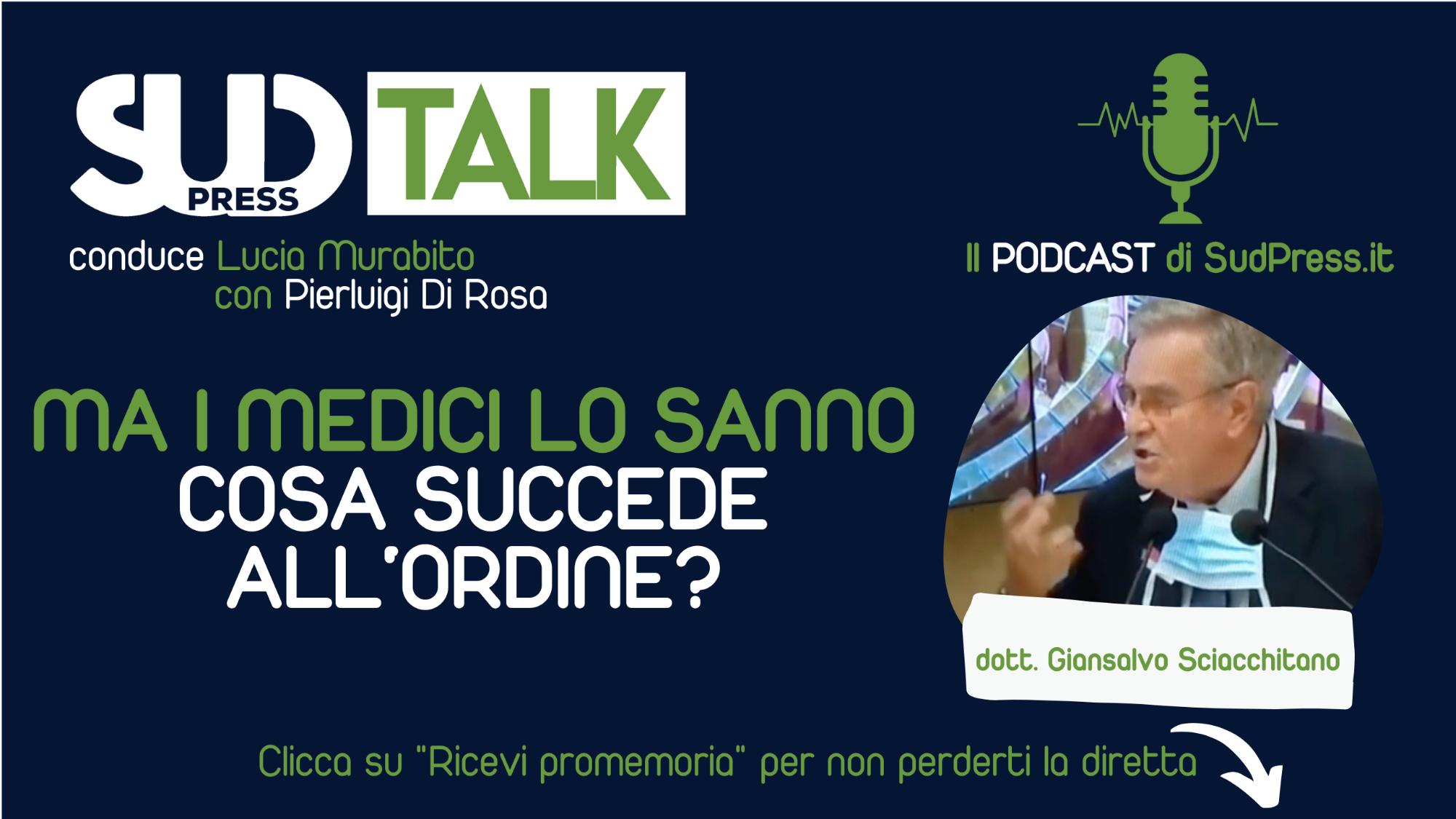 SudStyle Talk, alle 11 una puntata non facile sul museo regionale di Arte Contemporanea che in Sicilia...non c'è