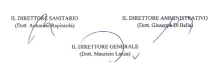 """ASP Catania: sospesa la """"vaccinazione d'oro"""""""