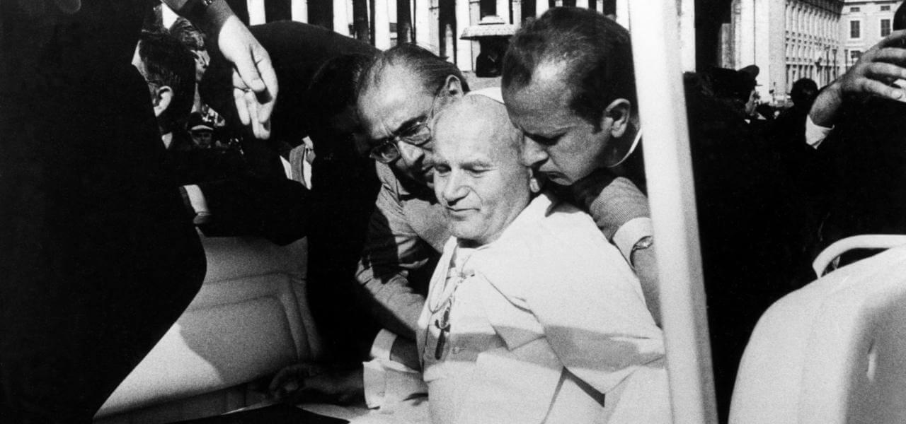 40 anni fa l'attentato al Papa che cambiò la storia