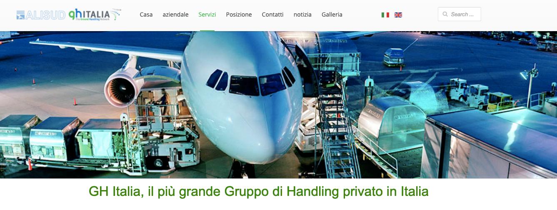 """Aeroporto di Catania, il sindacato CUB Trasporti denuncia la GH Catania: """"Cassa integrazione come bancomat, caporalato e clientelismo"""""""