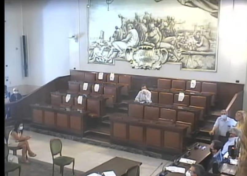 UNICT ed elezioni: clamorosa decisione illegale del Delegato alla Legalità