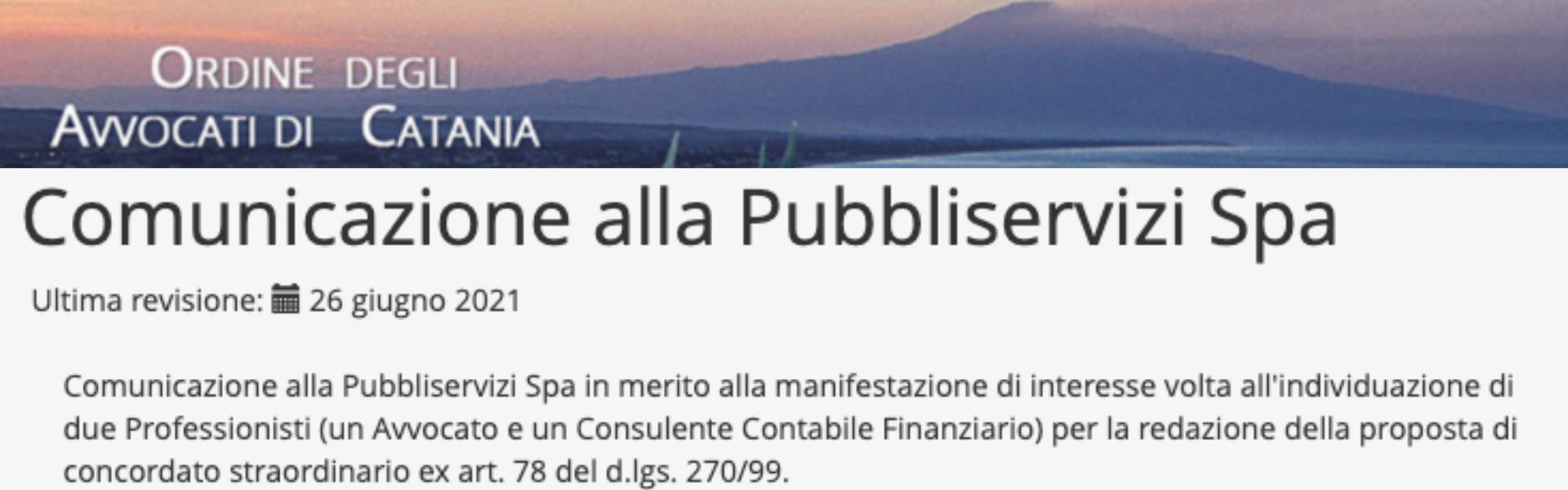 PUBBLISERVIZI: ma chi si porta a cena con i soldi della società pubblica quasi fallita il commissario ministeriale Maria Virginia Perazzoli?