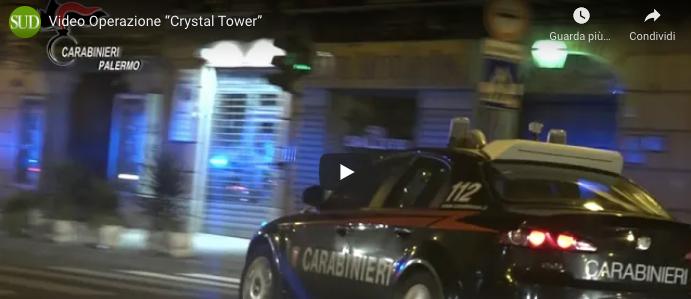 """Operazione antimafia a Palermo: carabinieri sgominano clan degli """"americani"""""""