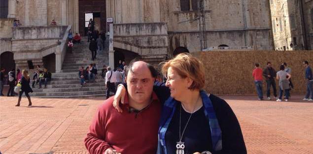 Gravissimo lutto per la prof. Rosalba Panvini: si è spento l'amato figlio Pierluca