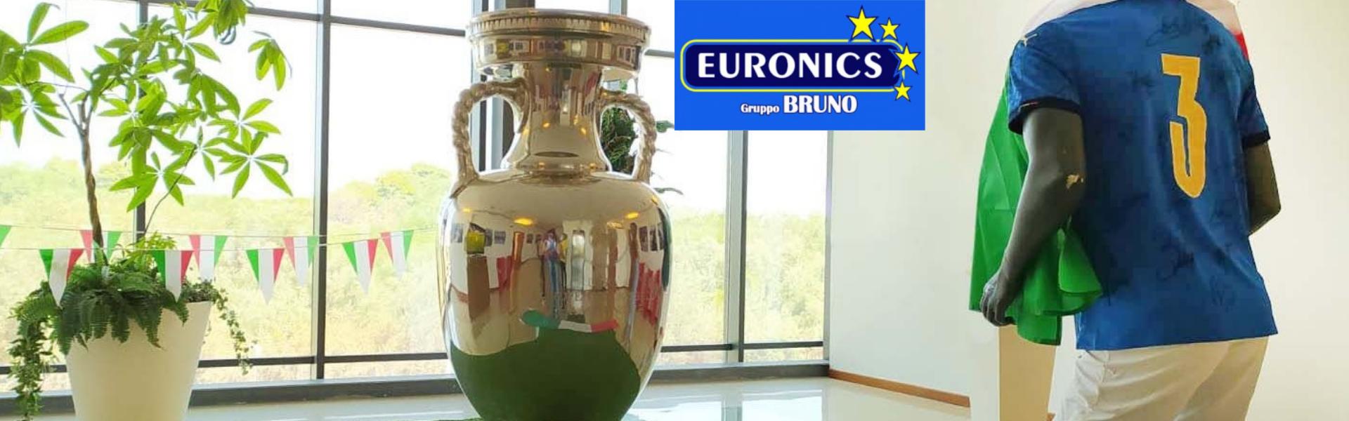 """Promozione con marcia indietro per Bruno Euronics che non aveva """"Autorizzazione dalla FIGC"""""""