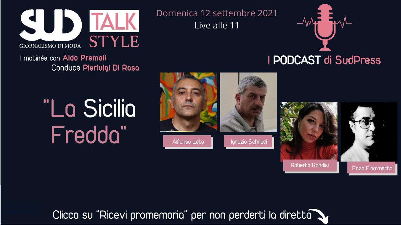 """SudStyle Talk in diretta alle 10: Oltre Taormina. Esiste un cinema """"siciliano""""?"""