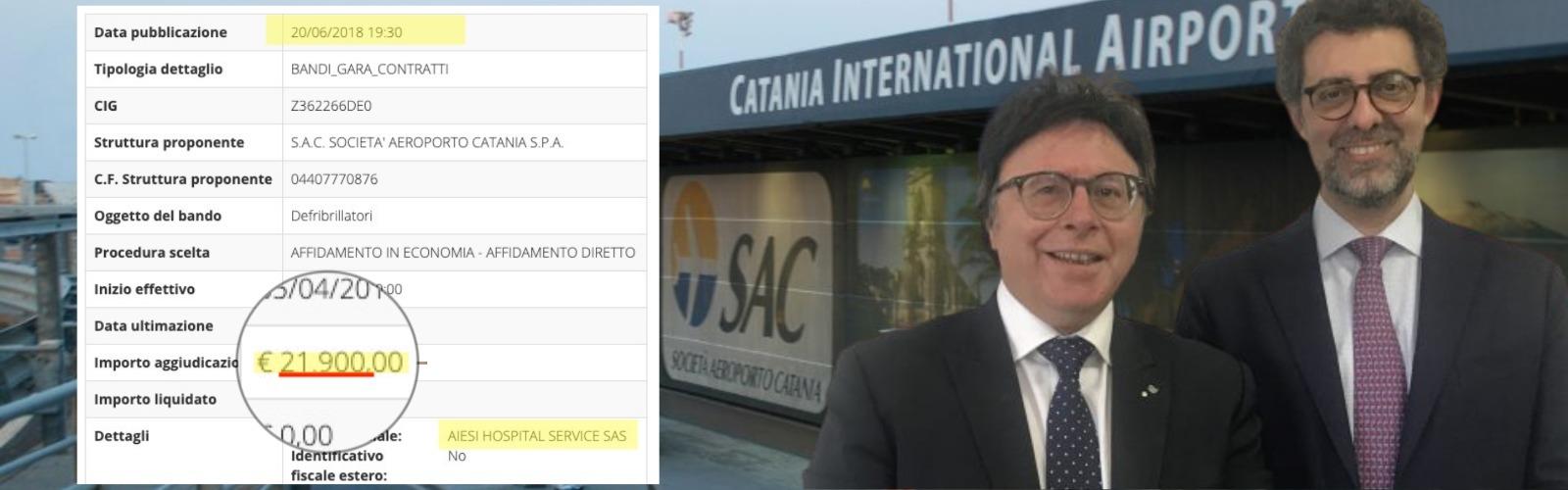 """SAC & CamCom: """"Ma la vice ministra renziana Bellanova lo sa che con soldi pubblici questi signori... """""""