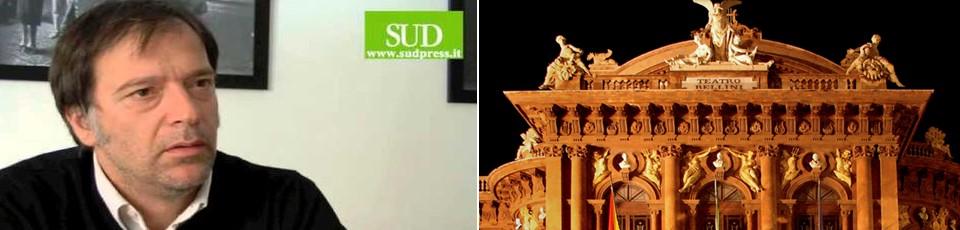 """SudStyle Talk in diretta alle 10 """"Musica e Teatro, sposi per sempre"""" con Guglielmo Ferro e Carmen Failla"""