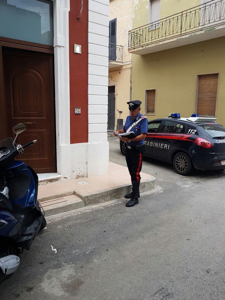 Botte da orbi tra condomini: 4 arresti