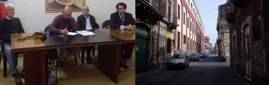 Alta dispersione scolastica a Catania, quartieri popolari a rischio