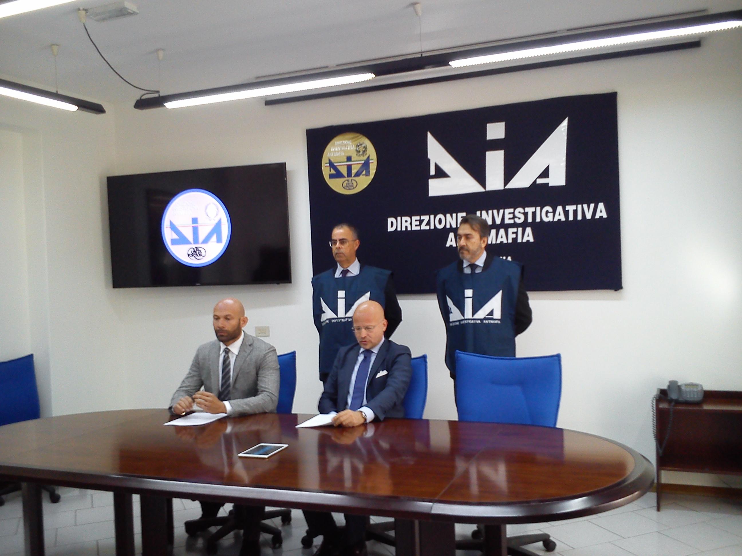 Intervista al prefetto di Catania, Maria Guia Federico