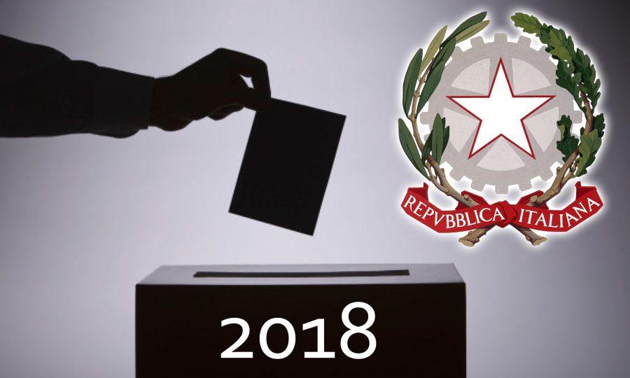 Elezioni politiche 2018 in Sicilia: come si vota e i singoli comuni dei collegi etnei