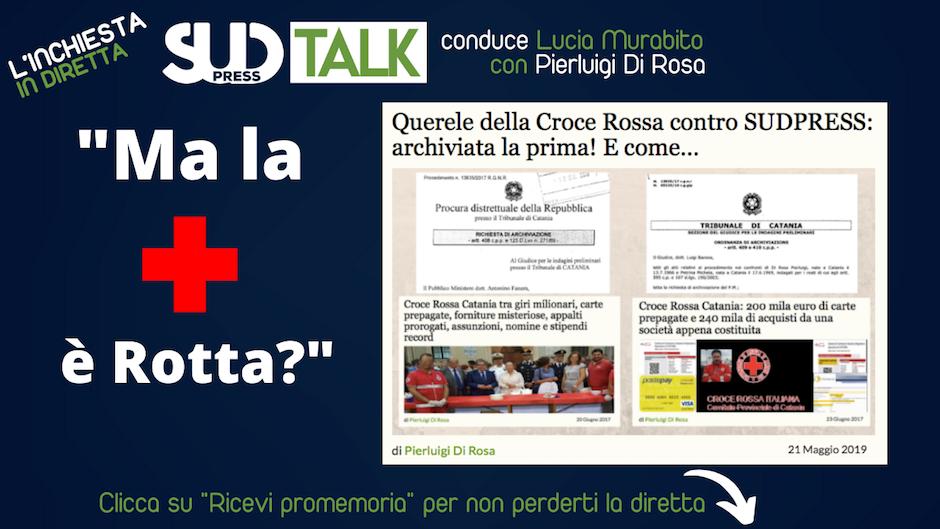Tendopoli di Vizzini, la Prefettura confessa: 1 milione di euro buttati