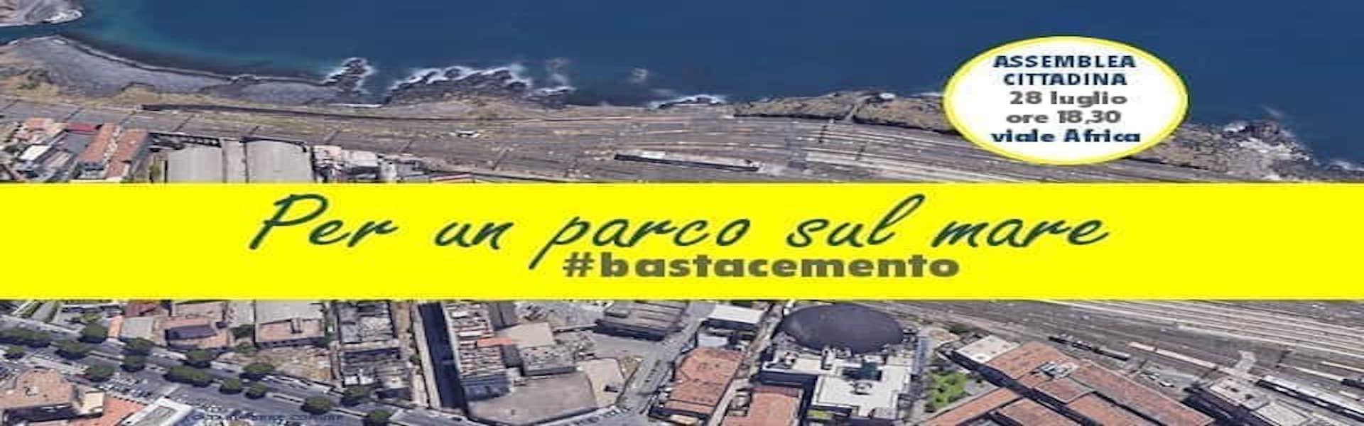 Cittadella giudiziaria sul mare? E se i catanesi non fossero d'accordo? Martedì assemblea