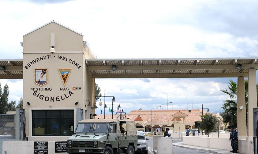 Militare americano ucciso alla Plaia: appello delle autorità a fornire informazioni
