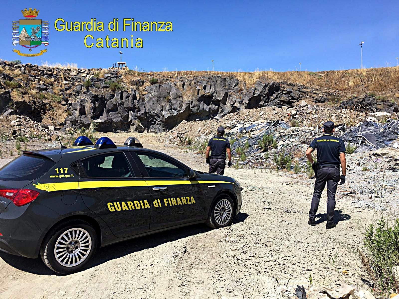 GdF, sequestro per 1,5 milioni di euro