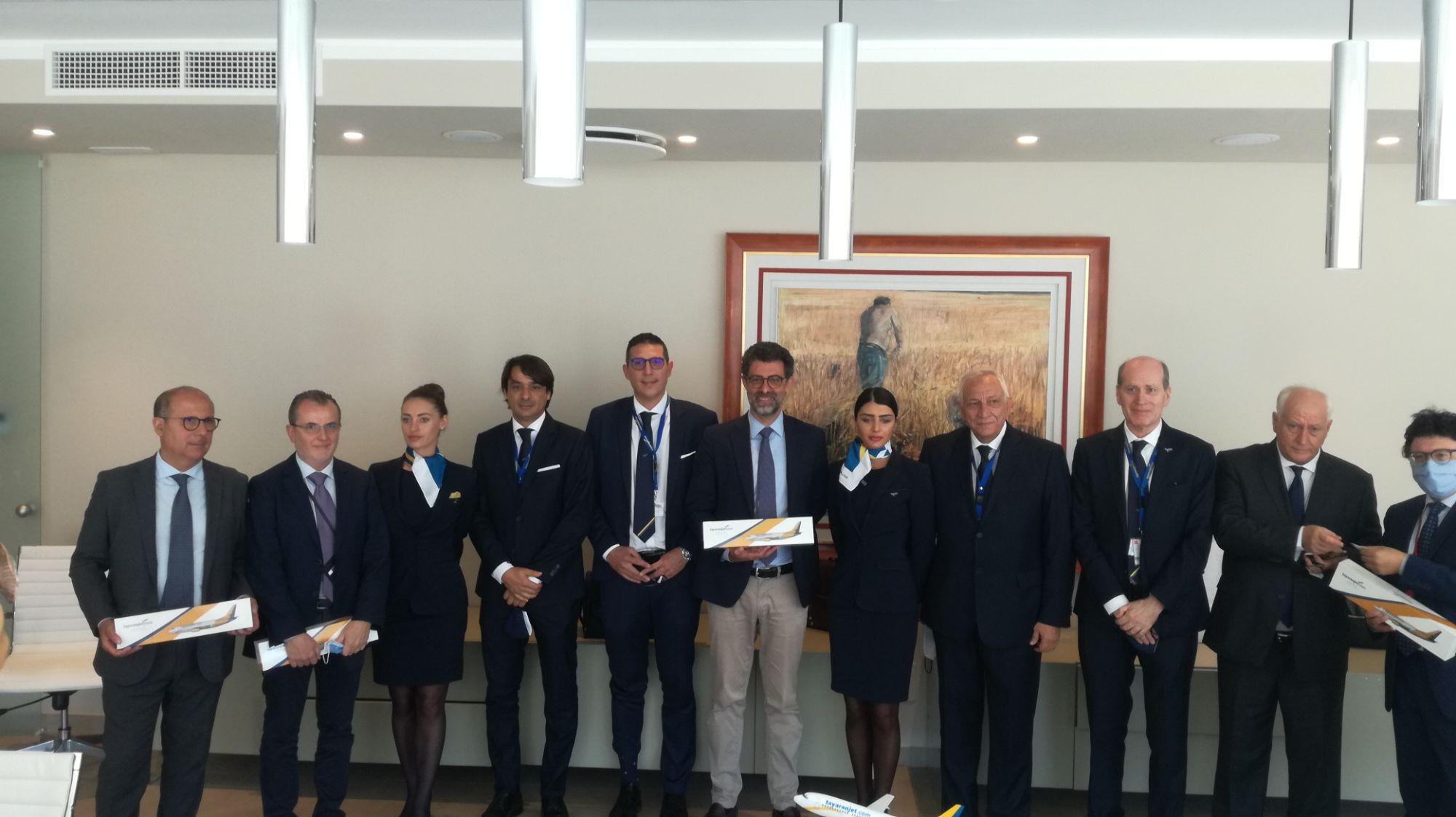 Sac Service Aeroporto Catania: pubblicate 3 consulenze. Dipendenti ancora in cassa integrazione