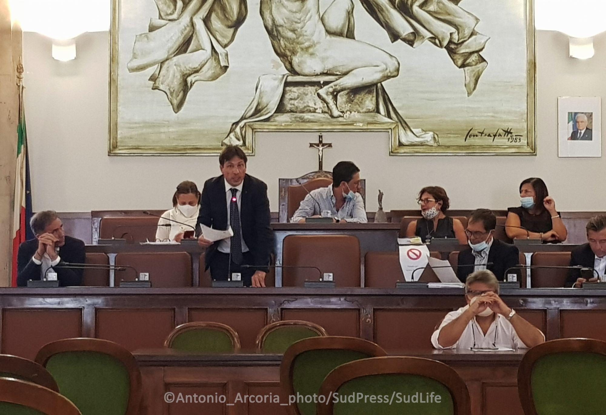 San Berillo, non basta convocare un Consiglio comunale straordinario