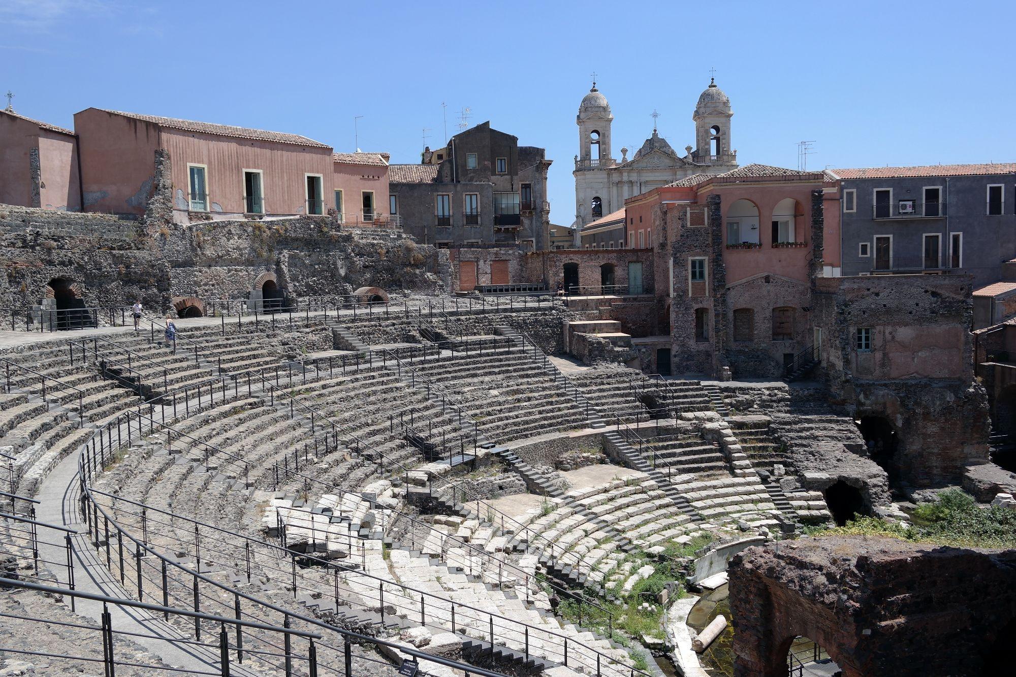 Turismo in Sicilia, i dati confermano che forse non è andata poi così male...