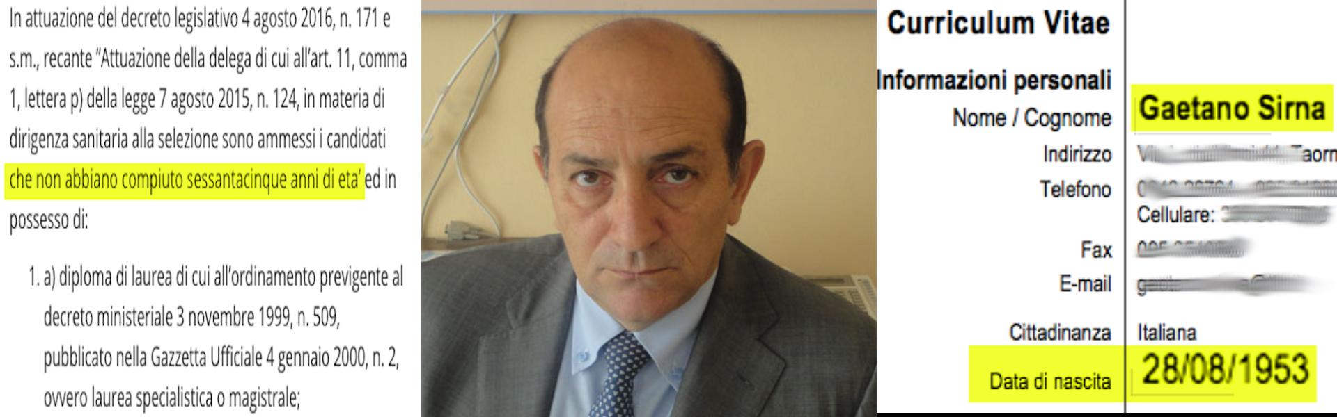 Policlinico Catania: spendono 73 mila euro per sapere... cosa pensano gli utenti...