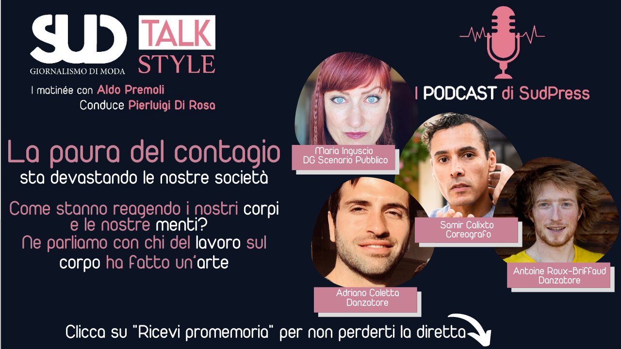 SudStyle Talk: alle 11 parliamo del Catania Book Festival che sta per arrivare