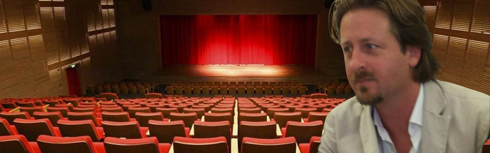 Covid e Teatri (vuoti): la Regione ha stanziato i fondi