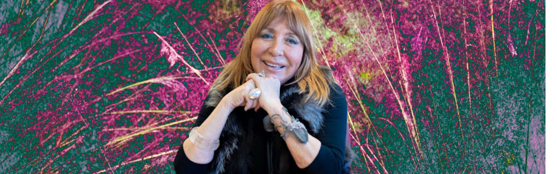 """Rossella Pezzino de Geronimo: """"Non voglio tornare alla vita di prima"""""""